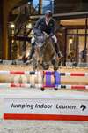 Jumping Indoor Leunen (ZZ) 05-01-18