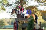 Eventing Barchem 27-10-18