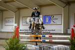 Indoor Derby Brabant Horse Trials, De Peelbergen, 30-11-18