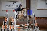 Jumping Indoor Leunen (Klasse BB) 05-01-19