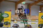 Jumping Indoor Leunen (L en M pony's) 06-01-19