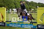 Concours Hippique Well 20-05-17