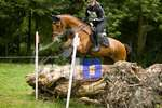 Eventing Zuid Holland 24-06-17